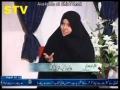 Fazilate Mahe Ramadhan - فكرنوجوان - By Sister Zakia Batool Najafi - Urdu