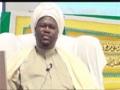 [Ramadhan 2012][5]Ahkam - Importance of Taqleed - Sh. El-Mekki - English