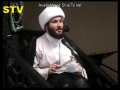 [Ramadhan 2012][14] Rights of Wife and Husband - Sh. Hamza Sodagar - English