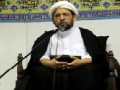 [Ramadhan 2012][07] What is Life? (Three Dimensions) - Moulana Muhammad Baig - Phoenix - English