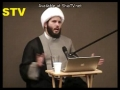 Sh. Hamza - Workshop On IMAMAT and Our Responsibilities - Ramadan 1433 - English