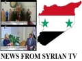 SYRIAN TV - News August 05 - 2012 Turkish Insurgents in Halab and more... - Arabic