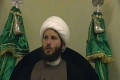 [Ramadhan 2012][02] Preperation for the Nights of Qadr - Sh. Hamza Sodagar - St. Louis - English
