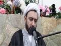 [Ramadhan 2012][13] Marriage2 - Sh. Shamshad Haider - English