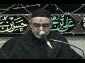 18 Ramadhan 2012 - Australia Lecture by H.I. Agha Ali Murtaza Zaidi - Urdu