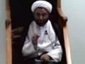 [Ramadhan 2012][12] Duaa, its Etiquette, and Responsibilities of Husbands - H.I. Hurr Shabbiri - English