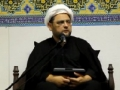 [Ramadhan 2012][10] Life, what is in it for ME? - Moulana Muhammad Baig - Phoenix - English