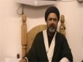 Generosity of Imam Ali bin Abi Talib a.s./urdu/07/08/2012