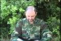 Hezbullah Martyr Will - Arabic