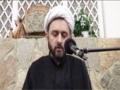 [Ramadhan 2012][15] Kibr (Pride) - Sh. Shamshad Haider - English