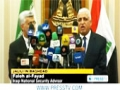 [09 Aug 2012] Iran jalili in Baghdad to discuss Syria unrest - English