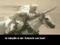 Ali ibn abi Talib (a) - Das Schwert Allahs - Ayatollah Muhammad Hussein Fadlallah - Arabic Sub German