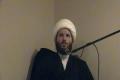 [Ramadhan 2012][08] The most oppressed Imam - Sh. Hamza Sodagar - St. Louis - English