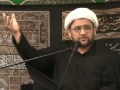 [03] Being Patient with the Plan of Allah - Sh. Muhammad Baig - Ramadhan 2012 - English