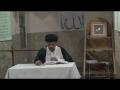 [4] تفسیر سورة حج - H.I. Baqir Abbas Zaidi - 4 Ramazan 1433 - Urdu