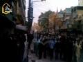 Youm-e-Ali (AS) procession in Karachi and firing by Rangers - Urdu