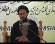 19 Ramazan - Majlis 2/4 - Quran Aur Ameer ul Momineen (as) - H.I. Sadiq Raza Taqvi - Urdu