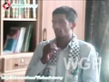 [1 August 2012] Interview Brother Nasir Abbas - DP ISO Lahore Div - Regarding Al-Quds Day preprations - Urdu