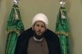 [Ramadhan 2012][12] Ahkam on clothing for prayers and duas by Ahle Bayt - Sh.Hamza Sodagar - English