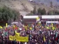 [AL-QUDS 2012] Kargil Rally MUST WATCH - 17 August 2012 - Urdu