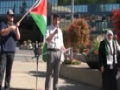 [AL-QUDS 2012] Calgary : Speech by Master Bilal - English