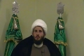 [Ramadhan 2012][15] Explaination of Moon Sightning issues - Duas with emotions- Sh. Hamza Sodagar - English