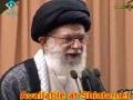 [FARSI] Eid Al-Fitr Khutba by Vali Amr Muslimeen Ayatullah Sayyed Ali Khamenei - 19 August 2012 - Farsi