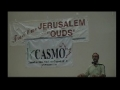 [AL-QUDS 2012] Seminar & Iftaar Dinner - Br Ali Mallah - Short Speech - English