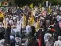 [AL-QUDS 2012] Islamic Republic of Iran : 17 August 2012 - Urdu