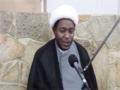 [Ramadhan 2012][7] - Importance of Month of Ramadhan - Sh. Ayyub Rashid - Arabic & English