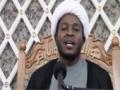 [Ramadhan 2012][8] Story of Prophet Musa in Quran - Sh. Ayyub Rashid - Arabic & English