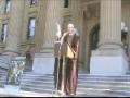 [AL-QUDS 2012] Edmonton, Canada: Dr. Osama Atar - 17 August 2012 - English