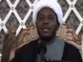 [Ramadhan 2012][8-A] Story of Prophet Musa in Quran - Sh. Ayyub Rashid - Arabic & English