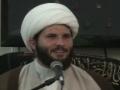 [23 Aug 2012 - Calgary] Source of Motivation / Love & Actions / Allah likes Toba by Sheikh Hamza Sodagar - English