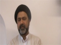 Friday Sermons(Khutbah Jumah)/ 24/08/2012/ from Woking,UK - English-Arabic