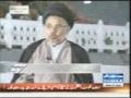 About Zia ul Haq, Hameed Gul etc. - H.I. Hasan Zafar Naqvi - Urdu