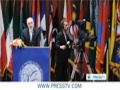 [26 Aug 2012] Palestinians appreciate Iran stance toward their cause - English