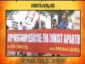 [AL-QUDS 2012][AQC] Portland, OR USA : Glimpses of Al-Quds Day Protest - 17 August 2012 - English