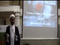 [2/2] Finding and Being a Winning Spouse - Sh. Salim Yusufali - English