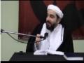 [Ramadhan 2012][9] Barzakh2 (Purgatory) - H.I. Dr. Farrokh Sekaleshfar - English