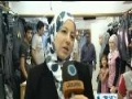 [02 Sept 2012] Syria prepares for academic year amid crisis - English