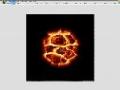 GIMP tutorial: Make an Exploding Planet - English