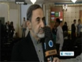 [05 Sept 2012] Palestinian plight key Muslim concern - English