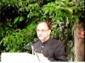 Shaheed-e-Khamis Seminar 2012 - Dr. Shoukat Ali Mirza - Urdu