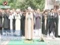 [جلوس عزاء 21 رمضان 1433] Namaz Asr during Juloos - All Languages