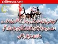 [05 Sept 2012] Mukhtar Azmi Chairman I.R.C Trust and his son M Baqir Martyred - Urdu