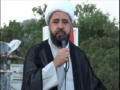 [07 Sept 2012] Women Protest - Allama Amin Shaheedi Speech - Protest Camp - Day6 - Urdu