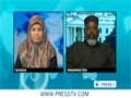 [10 Sept 2012] Western media systematically insult Islam: Imam of Masjid al-Islam in Washington - English