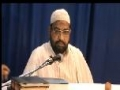 [6] Dars-e-Nahjul Balagha - Sermon No.1 - Moulana Taqi Agha sahab -  Urdu