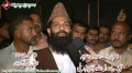 [16 Sep 2012] Interview Qazi Ahmed Noorani - Labbaik Ya Rasollah Rally and Attack of Police on Peaceful protest - Urdu